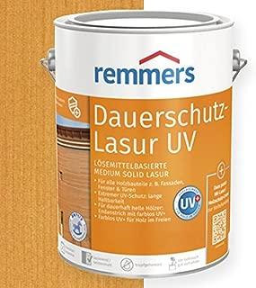 Remmers Dauerschutz-Lasur UV 2,5 l, eiche Hell