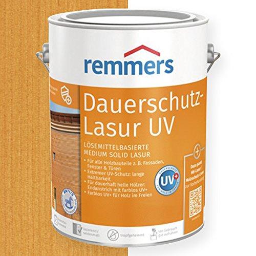 Remmers Dauerschutz-Lasur UV (2,5 l, eiche Hell)