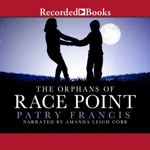 The Orphans of Race Point audiobook cover art