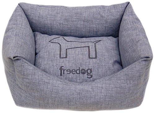 Freedog FD1000187 Hqtex babybed, grijs