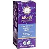 Khadi - Pure Indigo Black 100 g