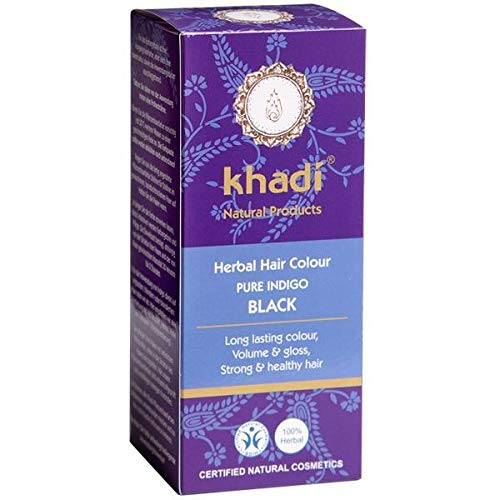 Tinte Índigo 100% puro Khadi 500 g