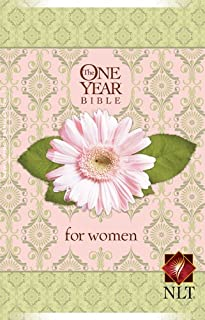 The One Year Bible for Women NLT (Softcover) (One Year Bible: Nlt)