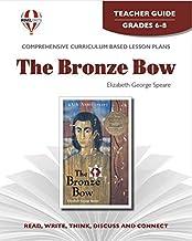 Bronze Bow - Teacher Guide by Novel Units