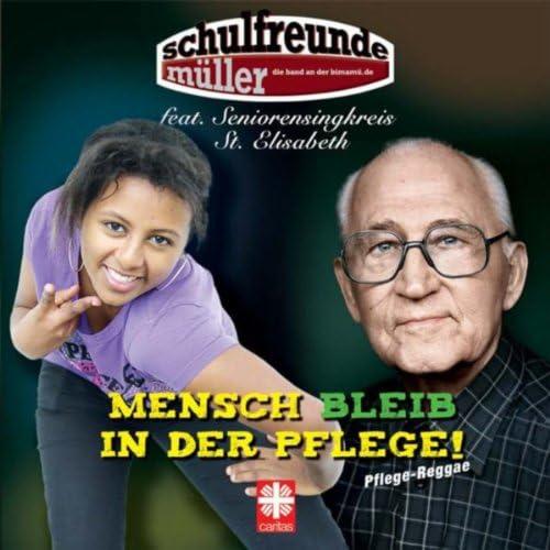 feat. Seniorensingkreis Sankt Elisabeth