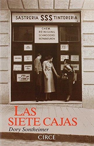Las Siete Cajas (Biografía)
