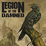 Legion of the Damned: Ravenous Plague (Black Vinyl) [Vinyl LP] (Vinyl)