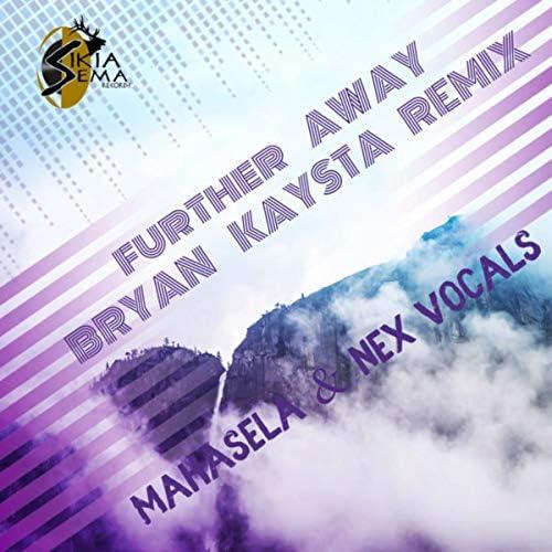 Mahasela & Nex Vocals feat. Bryan Kaysta