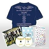 舞台 タンブリング FINAL【DVDオリジナルTシャツ+舞台シリーズ全巻収納BOX...[DVD]