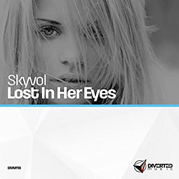 Lost In Her Eyes