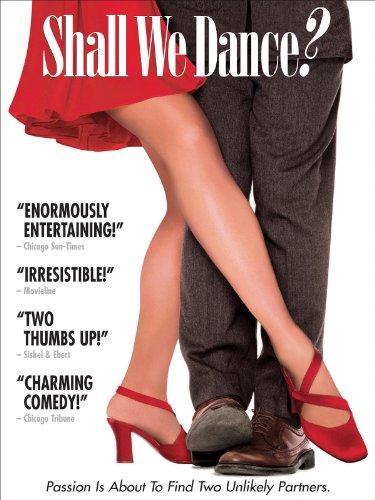 Shall We Dance? (1996) (English Subtitled)