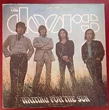 DOORS Waiting For The Sun LP Vinyl VG+ GF Cover VG+ 1968 EKS 74024