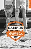 Campus drivers - Tome 3 Crash test (3)