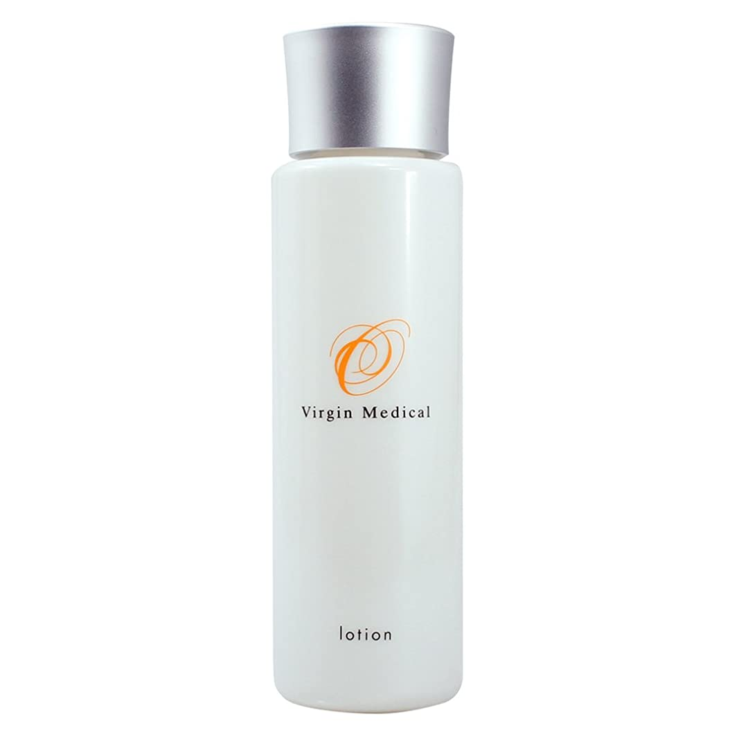 ベース敵対的転用ヴァージンメディカル オゾン 浸透化粧水 セラミド配合 120ml バリアサプリメント バリア補強