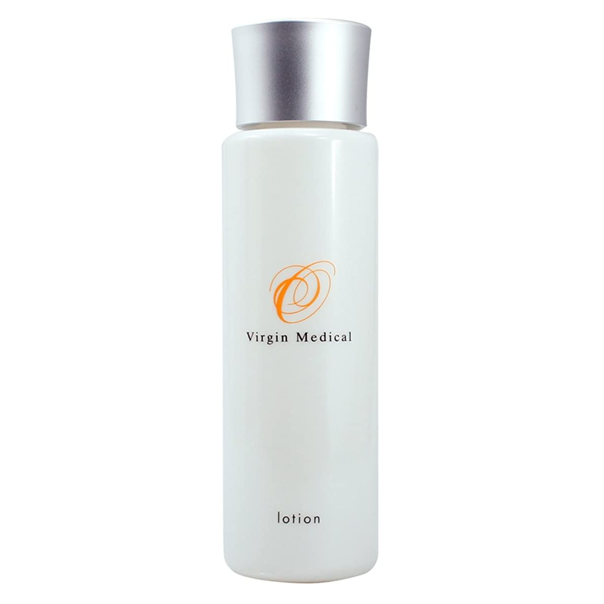 正確な無臭踊り子ヴァージンメディカル オゾン 浸透化粧水 セラミド配合 120ml バリアサプリメント バリア補強