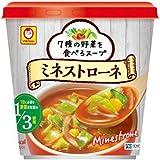 7種野菜スープミネストローネ 18g ×6個