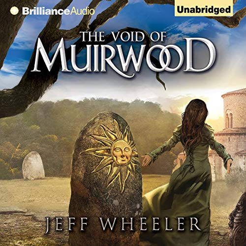 The Void of Muirwood  By  cover art