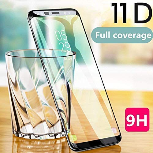Magic U Edge Cover Tempered Glass for iPhone 11 Pro 6D Curved Screen Guard Protector for iPhone 11 Pro