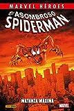 El Asombroso Spiderman: Matanza Máxima