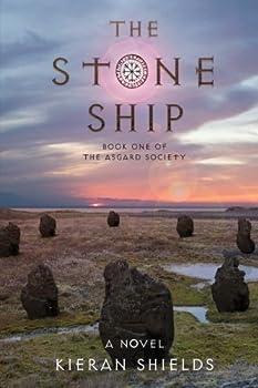 The Stone Ship - Book #1 of the Asgard Society