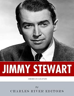 American Legends: The Life of Jimmy Stewart