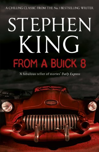From a Buick 8 (English Edition)