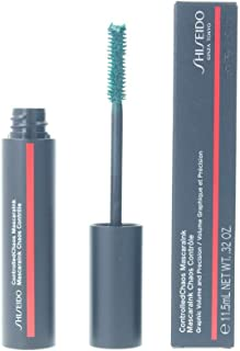 Shiseido SMK CONTROLCHAOS MASCARAINK 04