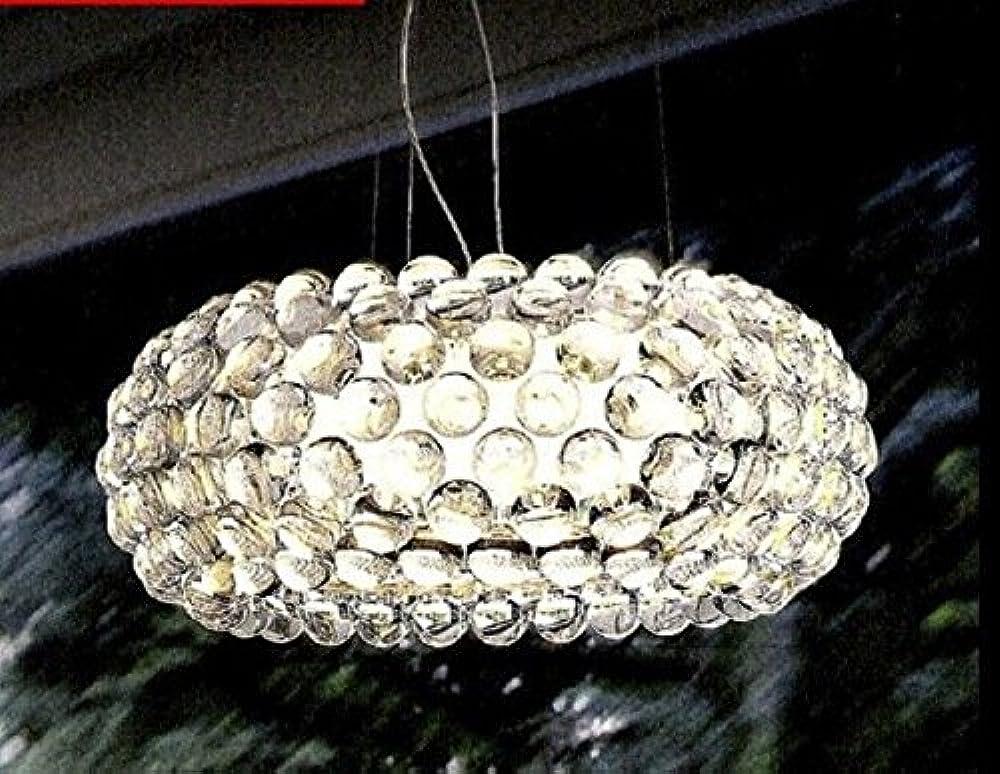 Lampada a sfera pendente 7633232525343