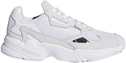adidas falcon women's white