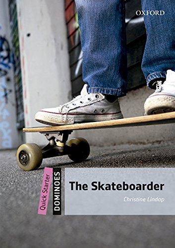 Quick Start: Skateboarder MP3 Pack (Dominoes)