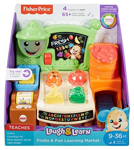 Fisher-Price- Infant-Preschool, FBM29