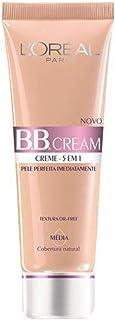 Loreal Paris BB Cream Base Escura 5 em 1 FPS20 50ml
