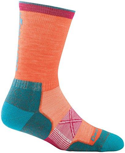 Darn Tough Vertex Micro Crew Ultra Light Cushion Sock - Women's