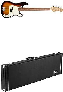 $889 » Fender Player P-Bass - Pau Ferro - 3-Color Sunburst/With Fender Classic Series Case