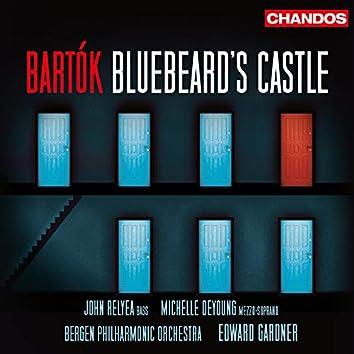 Bartók: Bluebeard's Castle, Op. 11, Sz. 48