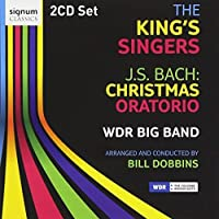 Christmas Oratorio (Arr. Bill by BACH J.S. / DOBBINS (2010-11-30)