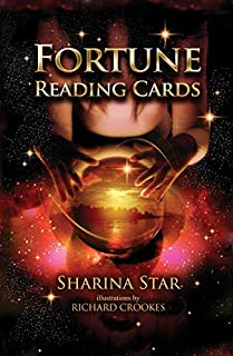 Best fortune reading cards Reviews