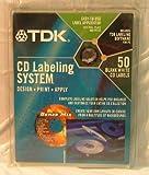 TDK Cd Labeling System. Design, Print, Apply
