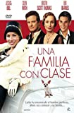 Una Familia Con Clase [DVD]
