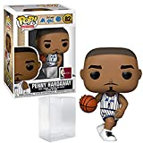 Penny Hardaway Orlando Magic Home Jersey #82 Pop Sports NBA Legends Action Figure (Bundled with Ecotek Pop Protector to Protect Display Box)