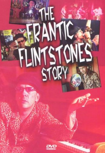 Frantic Flintstones - The Ultimate Frantic Flintstones Collection Vol. 1