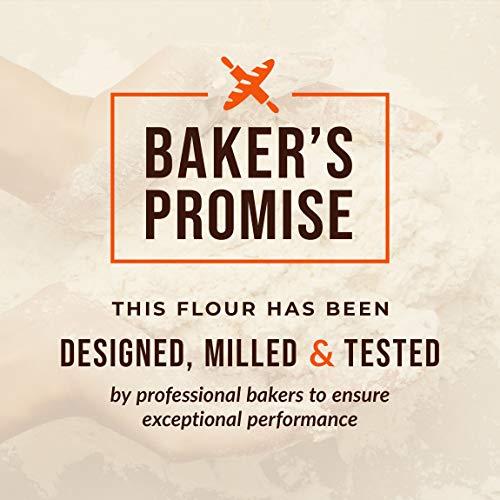 Product Image 4: 100% Organic Artisan Bread Flour – 25 lbs – Old World