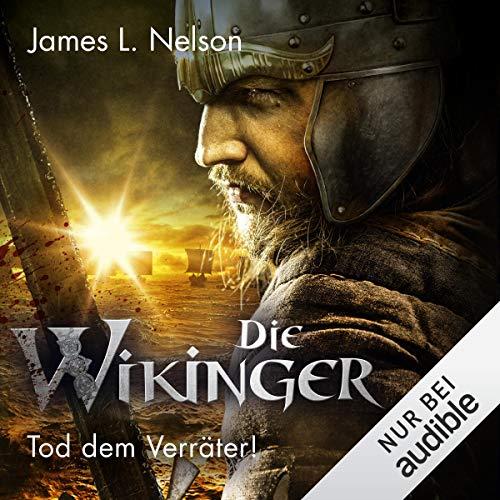 Die Wikinger - Tod dem Verräter Titelbild