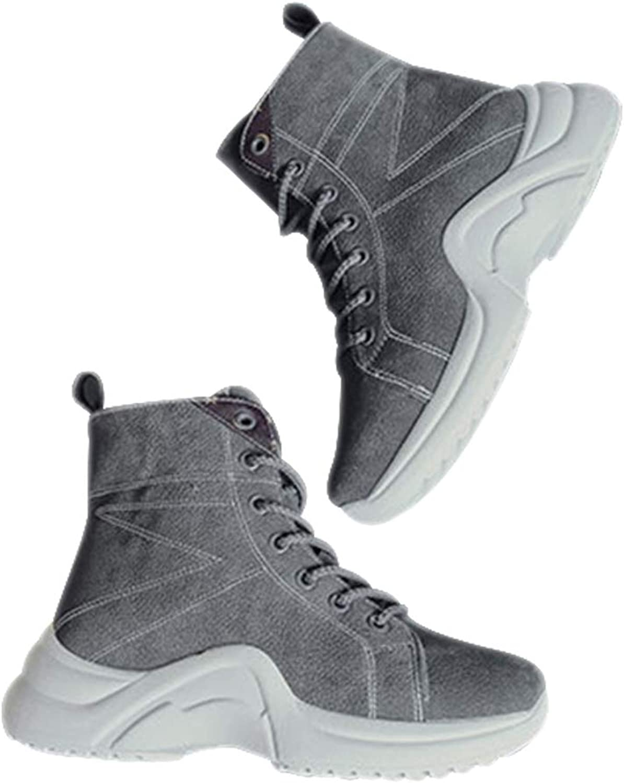 XFentech Womens Winter Boots - Outdoor Sports Casual Boots