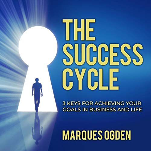 Couverture de The Success Cycle