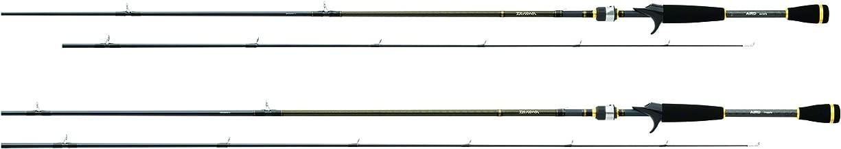 Daiwa AIRX731MHFB Aird-X Braiding-x Casting Rod, 7'3