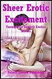 Sheer Erotic Excitement: Twenty-Five Explicit Erotica Stories