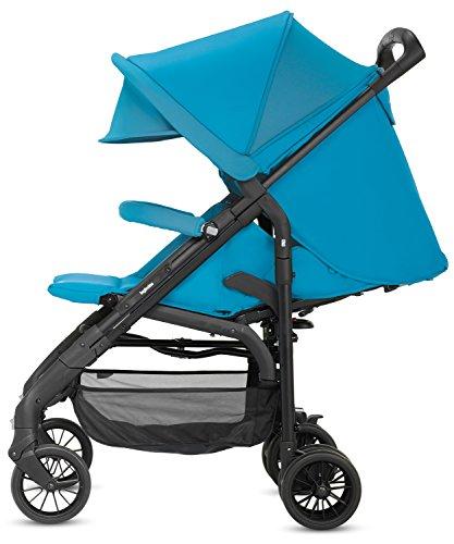 Inglesina Newborn Poussette Antigua Blue