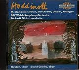 Hoddinott:Orchestral Music - adaaki Otaka