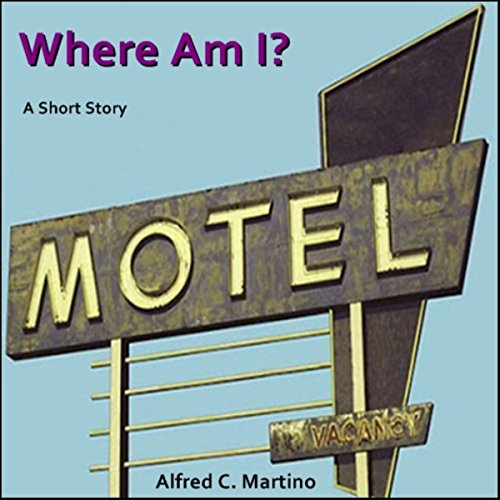 Where Am I? audiobook cover art
